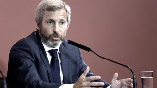 Frigerio dijo que el Gobierno intentará acordar listas
