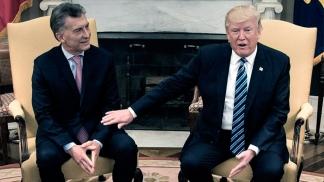 Macri se reunirá con Donald Trump y Xi Jinping