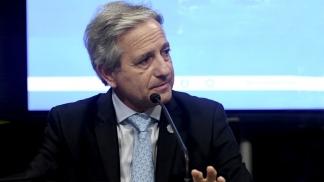 Macri y el gabinete nacional analizaron el tema del apagón