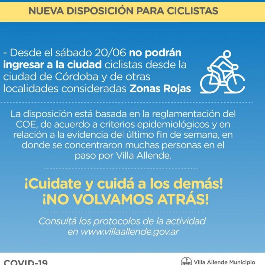 Bicicletas Nooo...