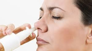 Un aerosol nasal cargado de anticuerpos podría brindar protección y tratamiento contra el COVID-19