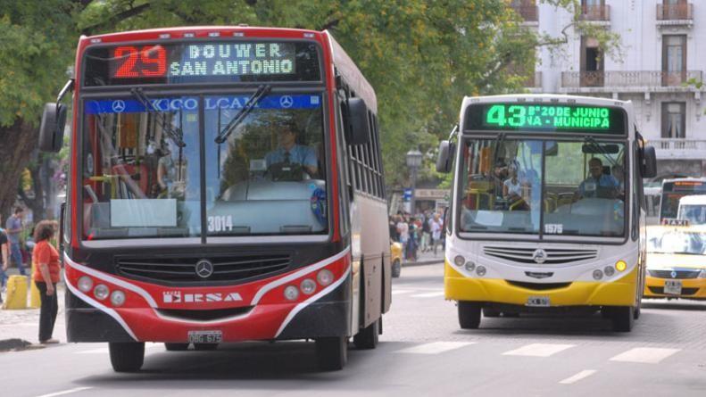 Córdoba: se levanta el paro y el transporte vuelve el jueves