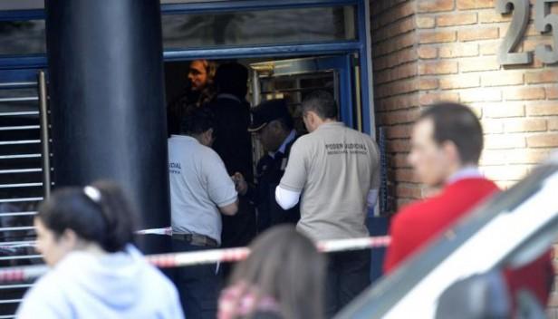 Una joven murió tras caer por el hueco de un ascensor