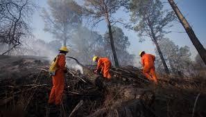 En absoluta ilegalidad se manipula el impuesto al fuego