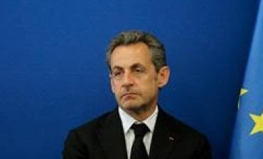 Alivio para Boudou y letra para Cristina. Nicolas Sarkozy fue imputado por corrupción
