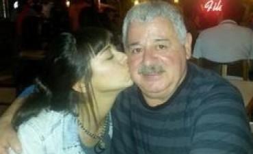 Llegaron al país los restos de la hija del periodista