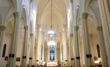 La Parroquia  Nuestra Señora del Carmen cumple 100 años