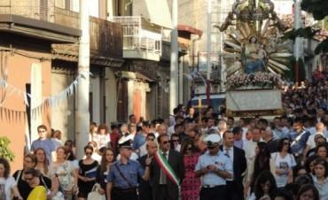 La mafia calabresa se rebela contra el Papa