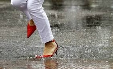 Alerta por fuertes tormentas para Córdoba y centro del país