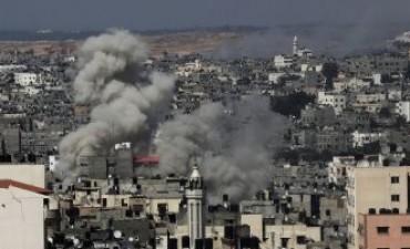 Hamas también desoyó la tregua: cayeron tres cohetes en Israel