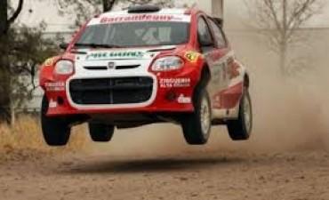 Nueva edición Rally Sierras Chicas