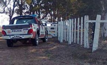 Detuvieron al hombre acusado de femicidio en Villa Dolores