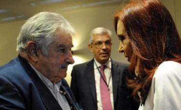 Crece el sentimiento antikirchnerista en Uruguay
