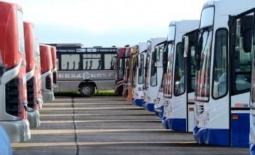Se regulariza el transporte en Córdoba