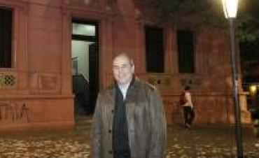 La UCR intima a Giacomino a que se retracte de la acusación de corrupción