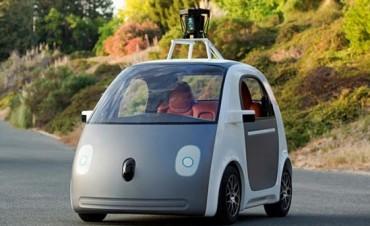 Inglaterra autorizará la circulación de autos sin conductor