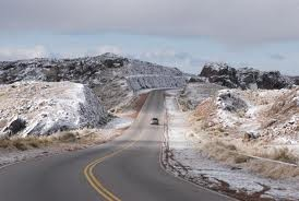 Habilitaron el Camino de las Altas Cumbres