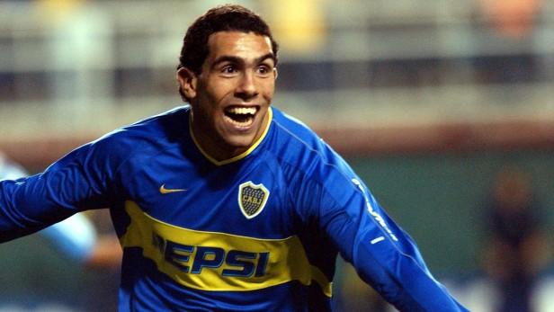 Boca goleó a Banfield por la Copa Argentina