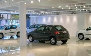 Alivio impositivo para la compra de autos