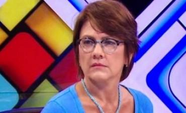 Secuestro virtual: la periodista Sandra Russo pagó u$s50.000