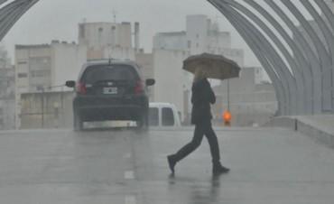 Vuelven las lluvias este domingo