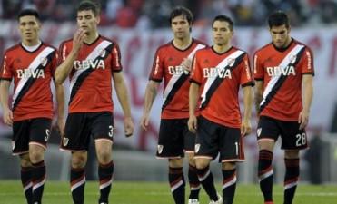 River apenas empató ante Temperley y su nivel preocupa de cara a la Copa Libertadores