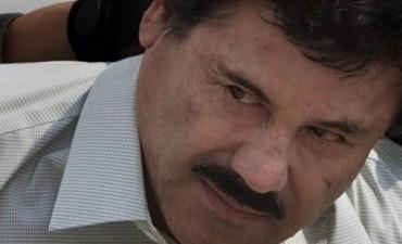 "México: el líder narco ""Chapo"" Guzmán se fugó por un túnel"