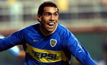 Retorno de Carlitos Tevez, Boca venció a Quilmes