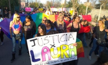 Marchan por brutal crímen en Villa Allende Parque