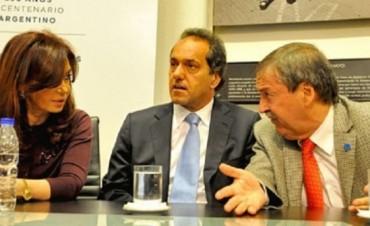 Se confirma la sospecha del pacto Scioli-Schiaretti