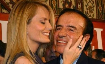 Imputan a Menem y Bolocco por venta de un departamento no declarado