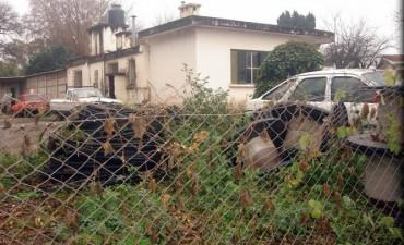 Vecinos sin respuesta del Municipio