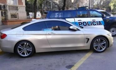 Senestrari pide la nulidad de actuaciones por el auto BMW