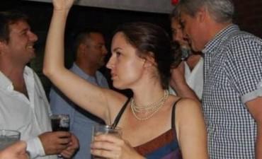 La autopsia determinó que Tania, la joven de la fiesta electrónica, consumió éxtasis