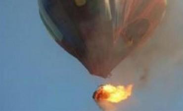 Mueren 16 personas al estrellarse un globo aerostático en Texas