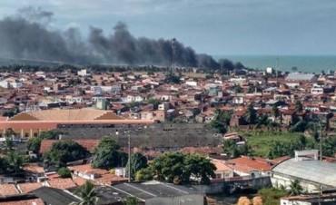 Michel Temer autorizó el envío del Ejército a Río Grande do Norte tras violentos ataques a edificios públicos