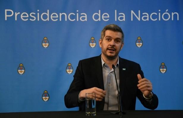 Peña descartó que haya un ajuste luego de las elecciones