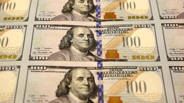 El dólar trepó otra vez 21 centavos y cerró en $ 17,39