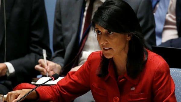 Estados Unidos advirtió que utilizará la fuerza contra Corea del Norte si es necesario