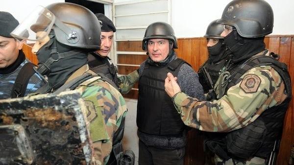 Confirmaron el tercer procesamiento de José López por enriquecimiento ilícito