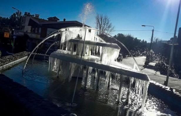 Al parecer mañana terminaría la ola polar en Córdoba y se preveen temperaturas agradables