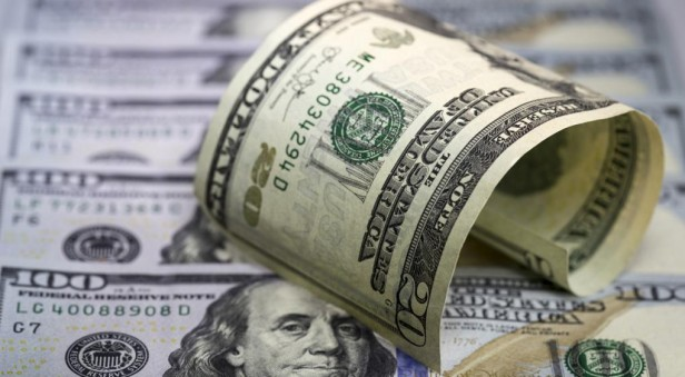 Bajaron todas las divisas y el dólar se comercializaba a $17,98