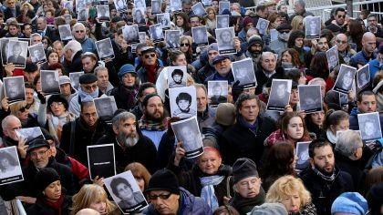"""El presidente de la AMIA acusó al kirchnerismo de querer """"cerrar la investigación"""