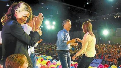 Ahora también aparecen aportantes truchos en la campaña de Macri 2015