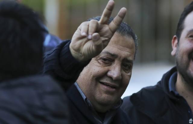 D'Elía pidió fusilar al presidente Macri en la Plaza de Mayo