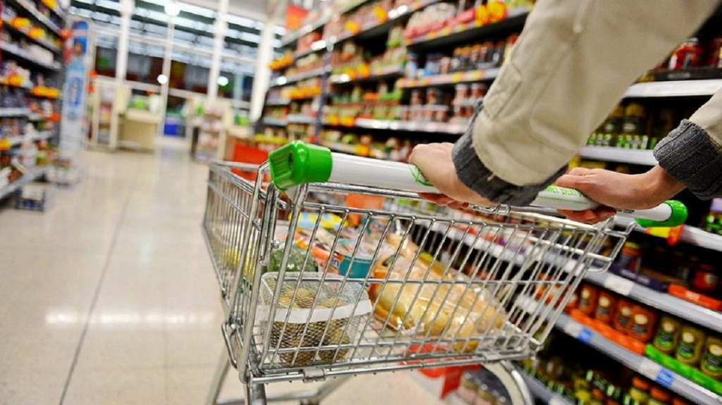 La inflación de junio fue de 3,7%, la más alta en dos años
