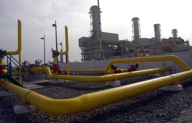 Argentina volverá a exportar gas a Chile tras 11 años