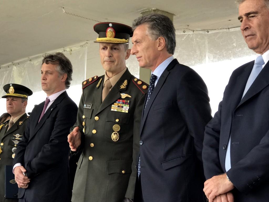 La CGT y organismos de derechos humanos marcharán contra la reforma de las Fuerzas Armadas