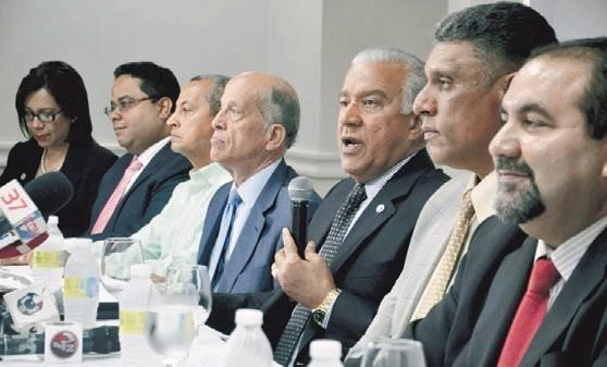 Los bloques opositores llegaron a un acuerdo y darán quórum para rechazar el decreto de las Fuerzas Armadas