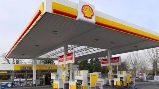 Axion y Shell aumentaron 2,50% las naftas y 1,80% el gasoil